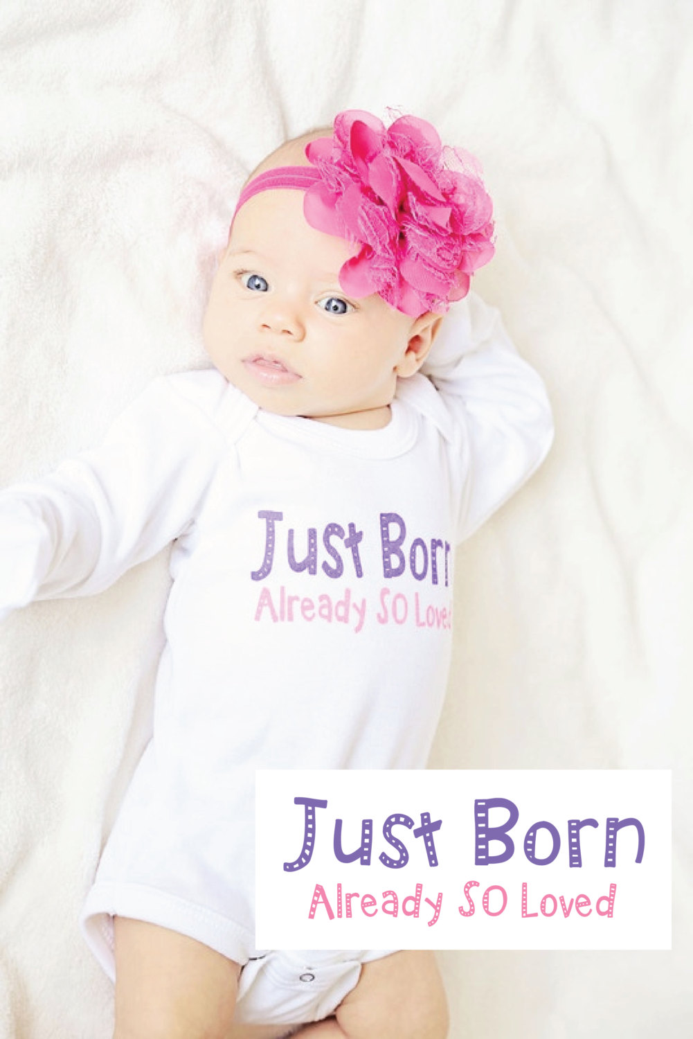 Baby Girl Coming Home Outfit, Girl Hospital Outfit, Newborn Coming ...