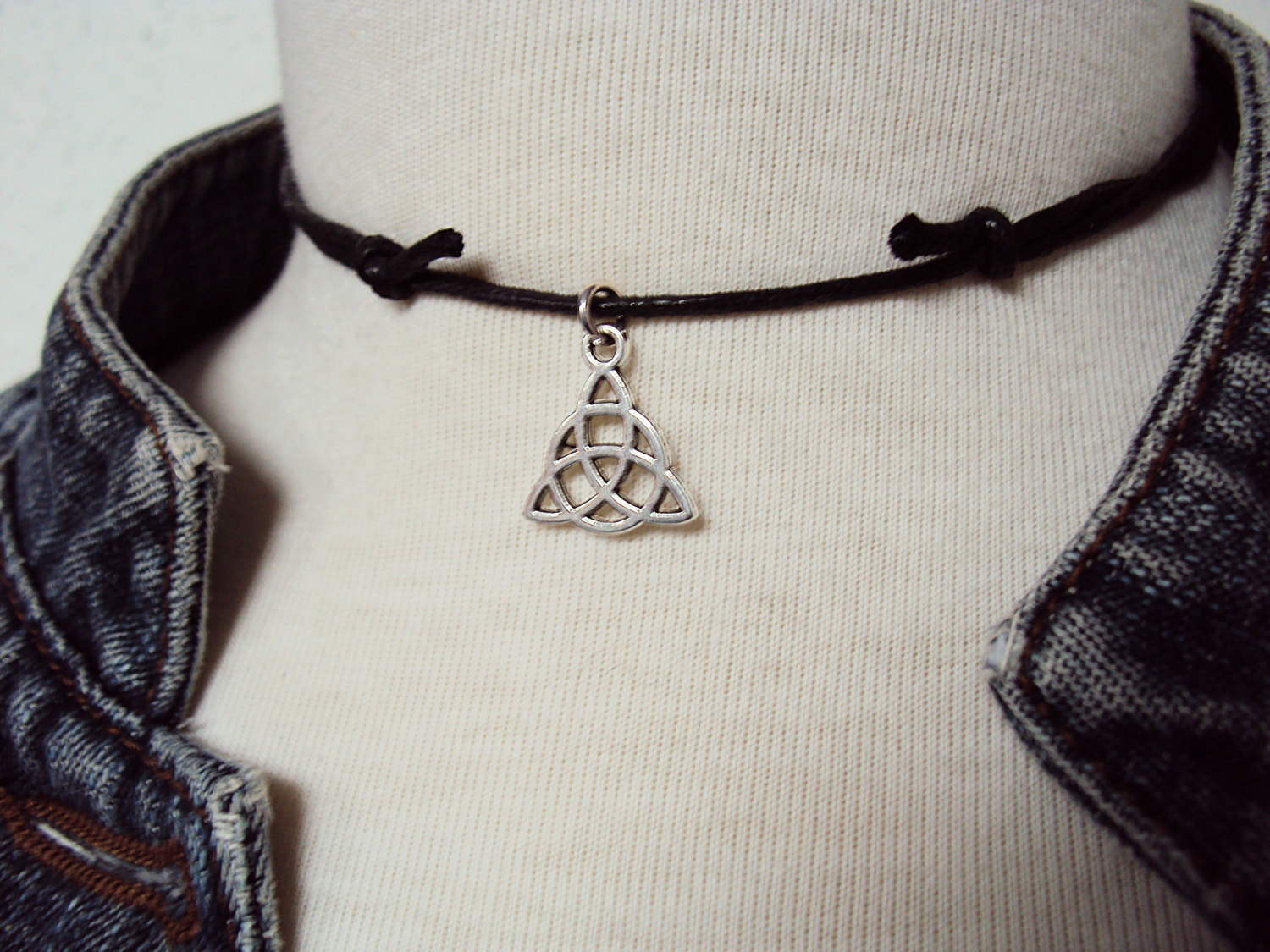 contagious celtic products designs knot img sterling silver necklace