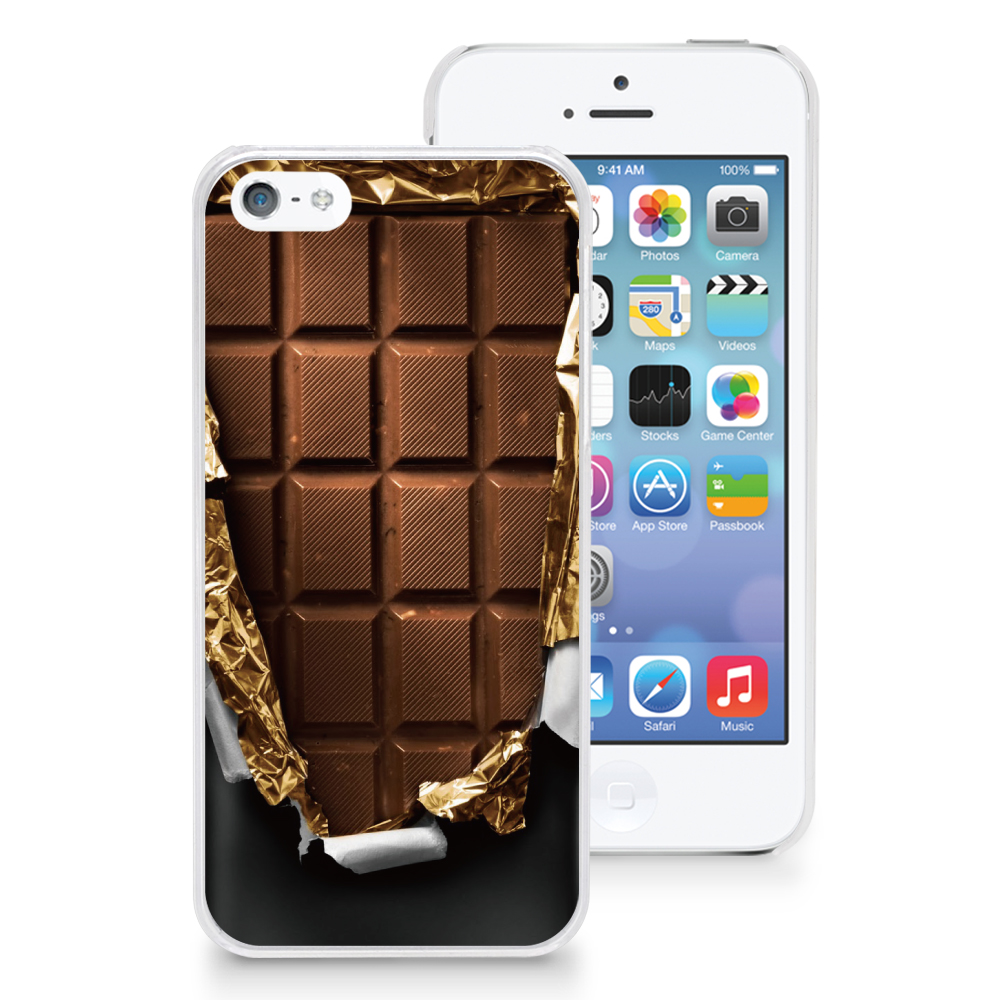 Gold Sweet Chocolate Box Case Foriphone 7 Iphone 6s 6 5 5s 5c 1 Small