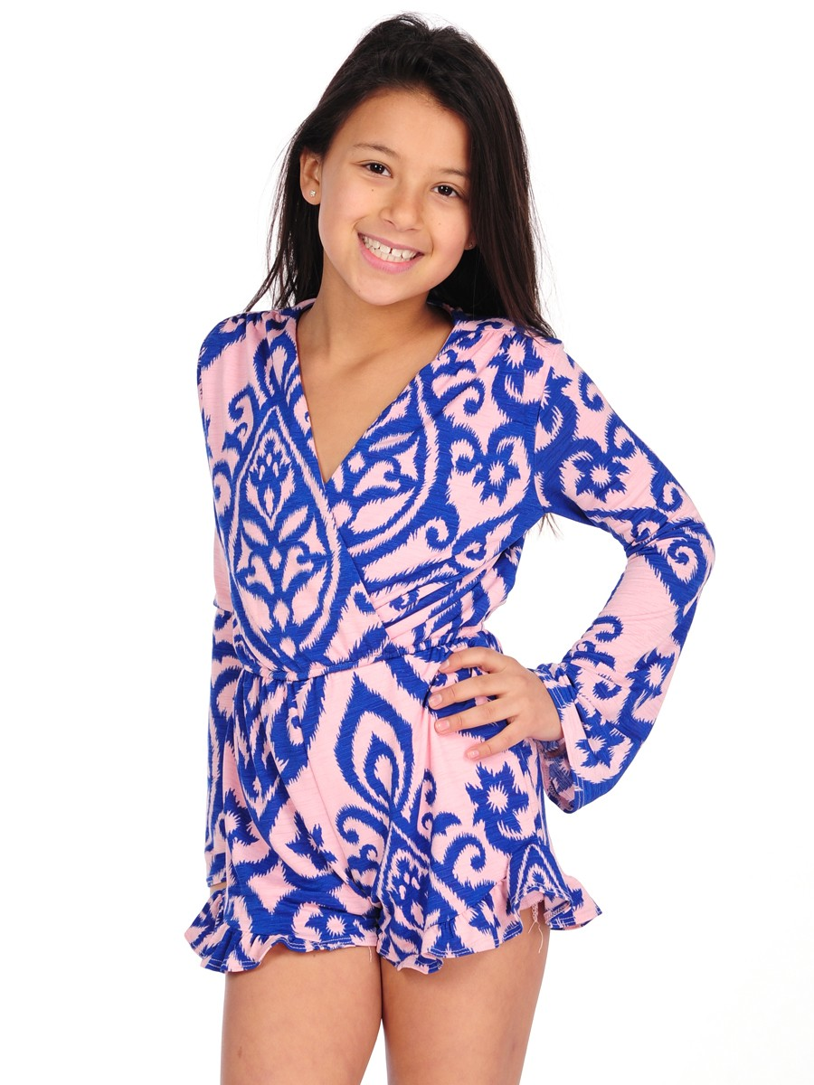 68d3f6b825b3 Amelia Romper   Blueberry Junkies   Online Store Powered by Storenvy