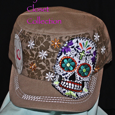 5b9671d3267 Hats Visors · CAF Closet Collection · Online Store Powered by Storenvy