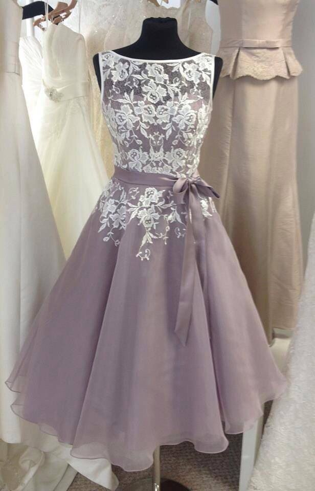 Junior bridesmaid dress dfc900053