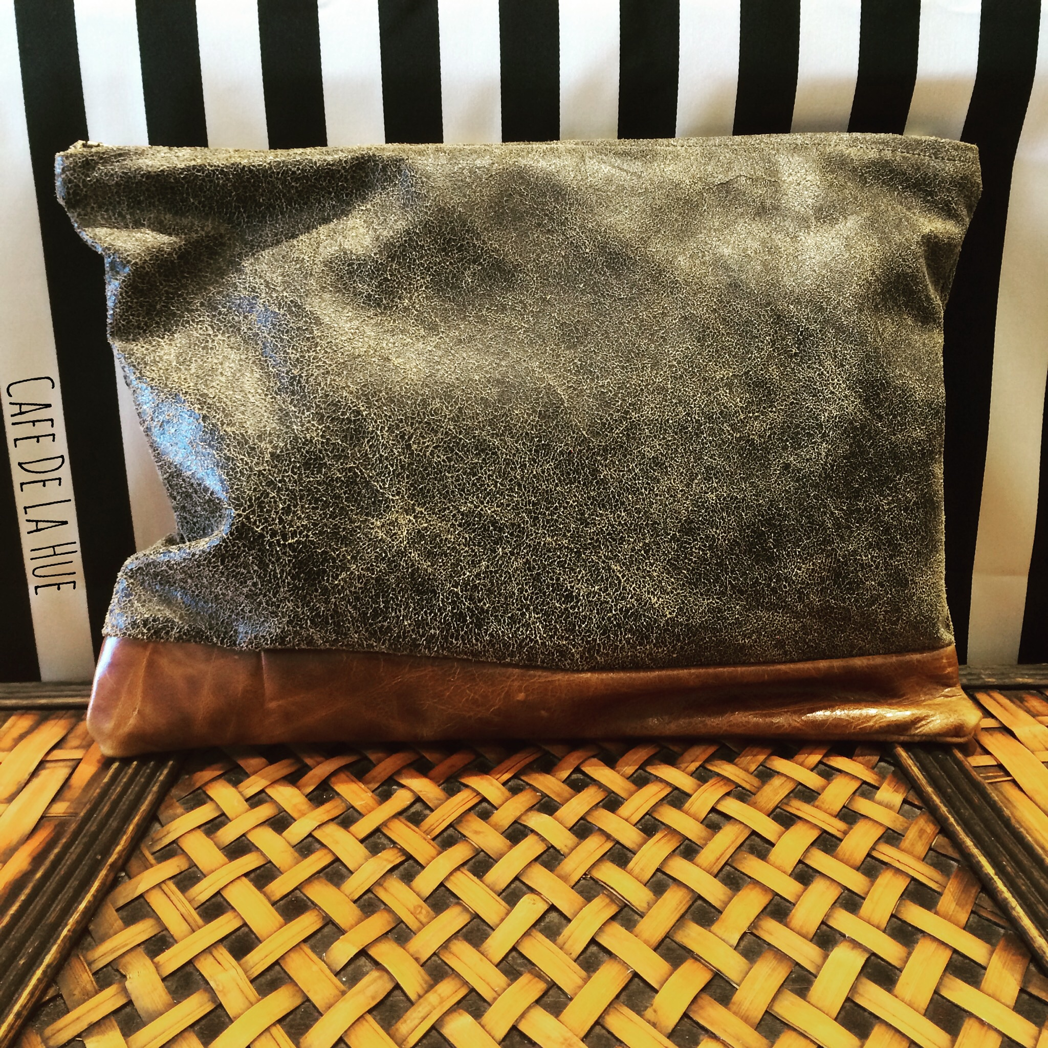 Image of Rustic Sweetbread - Hand Bag