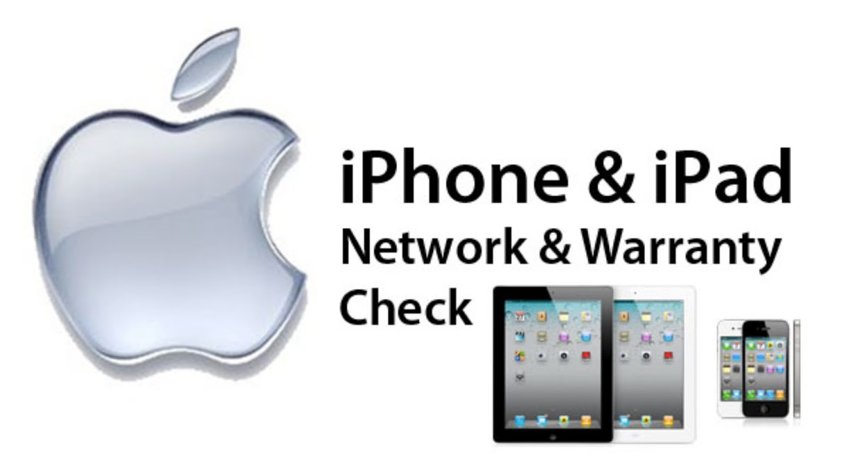 **FAST** CHECK ALL IPHONE IPAD CARRIER NETWORK SIM LOCK STATUS