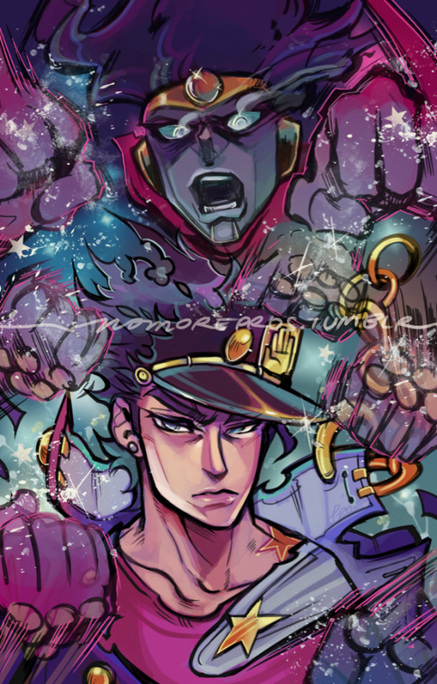 ☆jotaro Kujo☆ On Storenvy