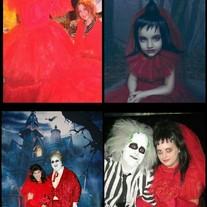 Lydia Deetz Beetlejuice Costume For Cosplay Halloween 2020