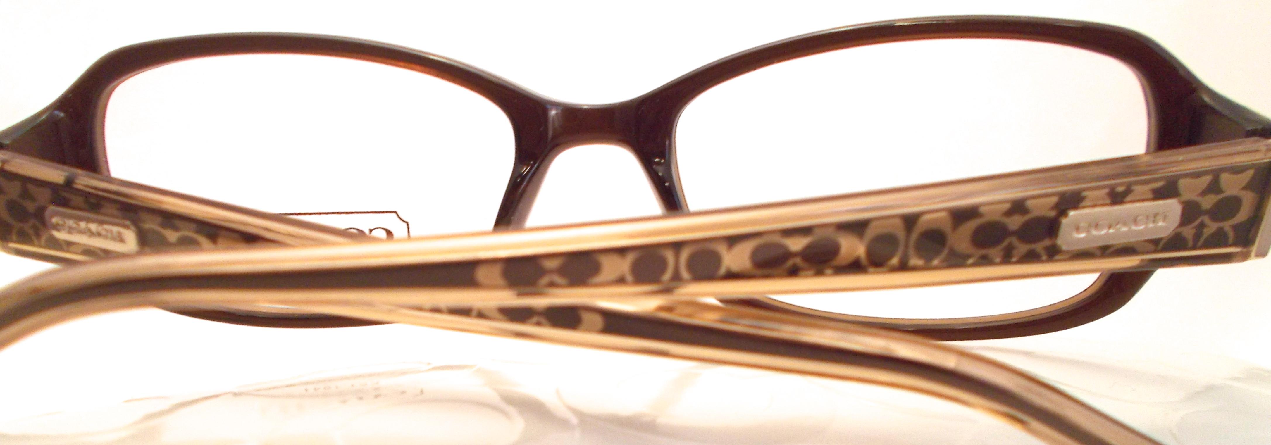Coach Midori 2036 Eyewear on Storenvy