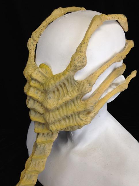 Alien Facehugger Mask On Storenvy