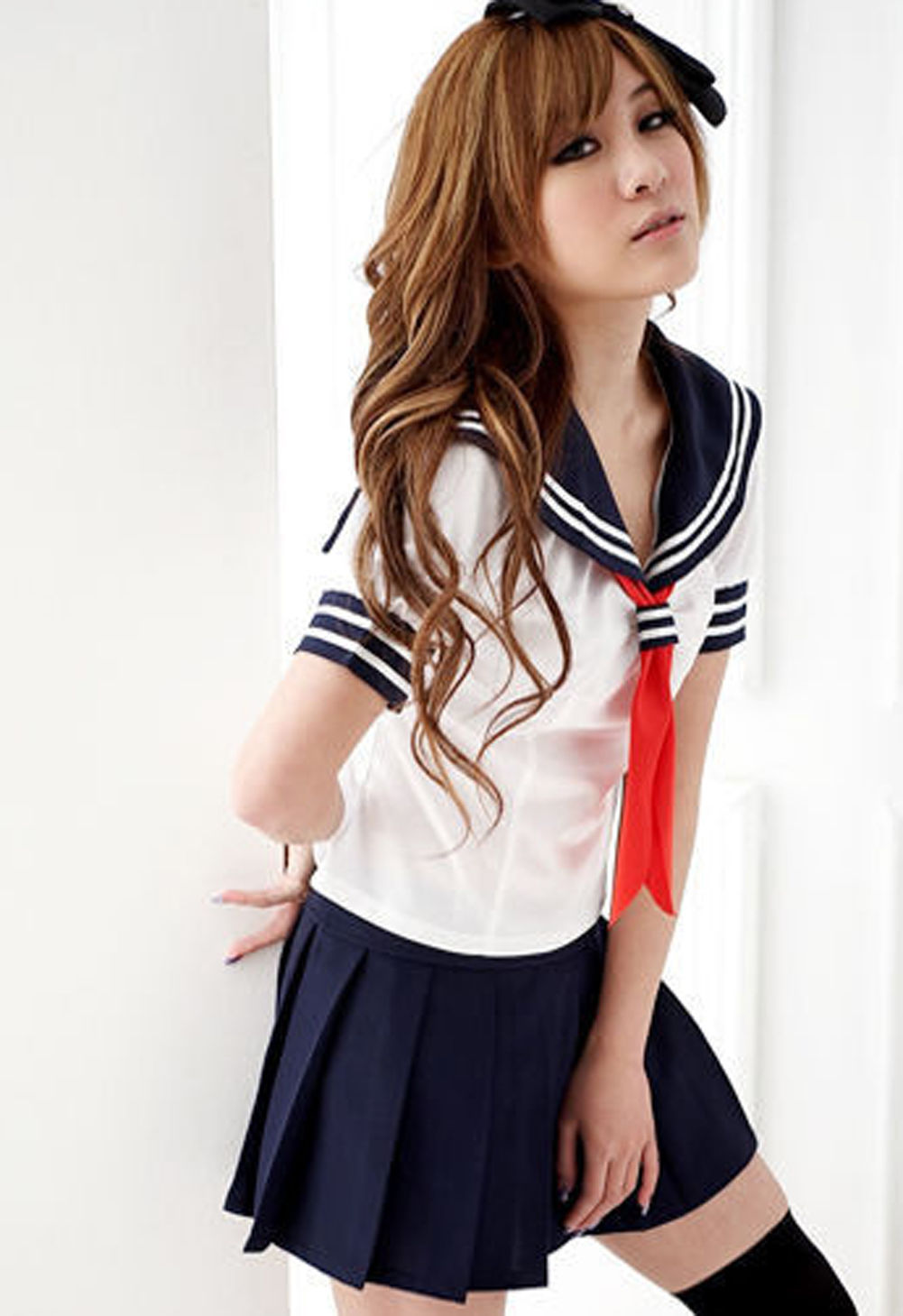Japanese School Girl Uniform On Storenvy-5251