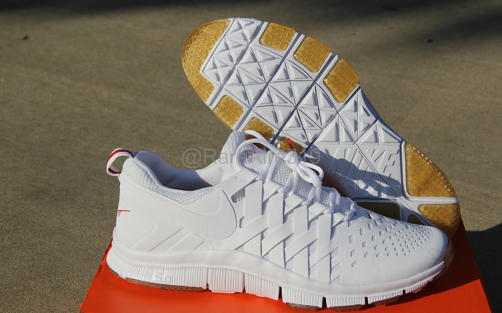 062df998169 ... nike free trainer 5.0 jj watt  mirin new gym shoes the new ...