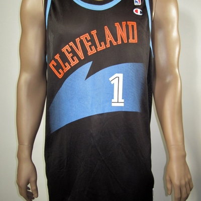 cf9a18761eb Terrell Brandon Cleveland Cavaliers Champion Jersey 52 NWT · DFRNSH8 · Online  Store Powered by Storenvy