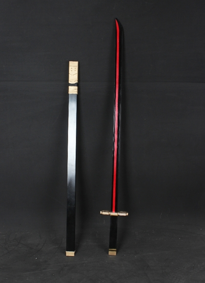 Seraph of the End Guren Ichinose Cosplay Demon Weapon ...
