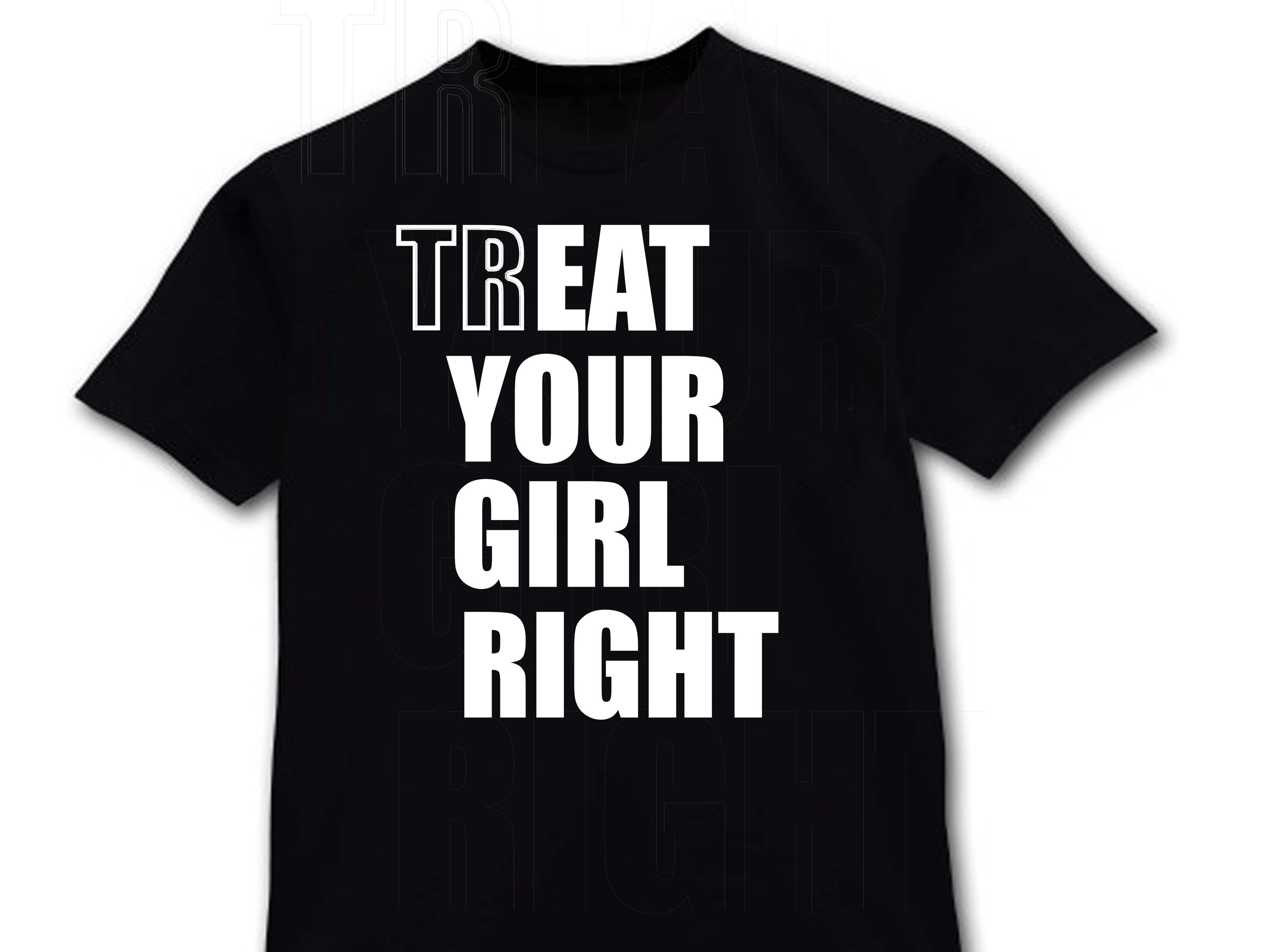 how to eat your girl