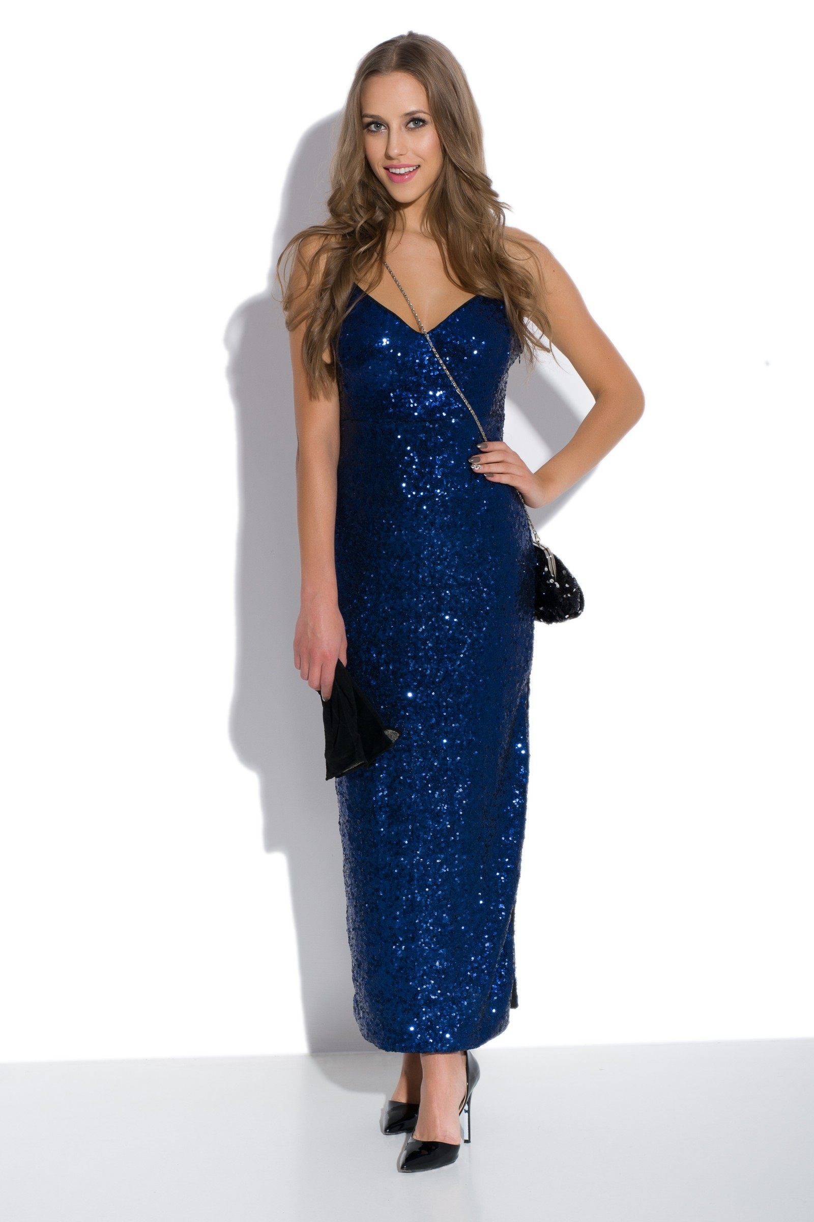 Sequin dress Queen of the Night on Storenvy 8e0c8edc6