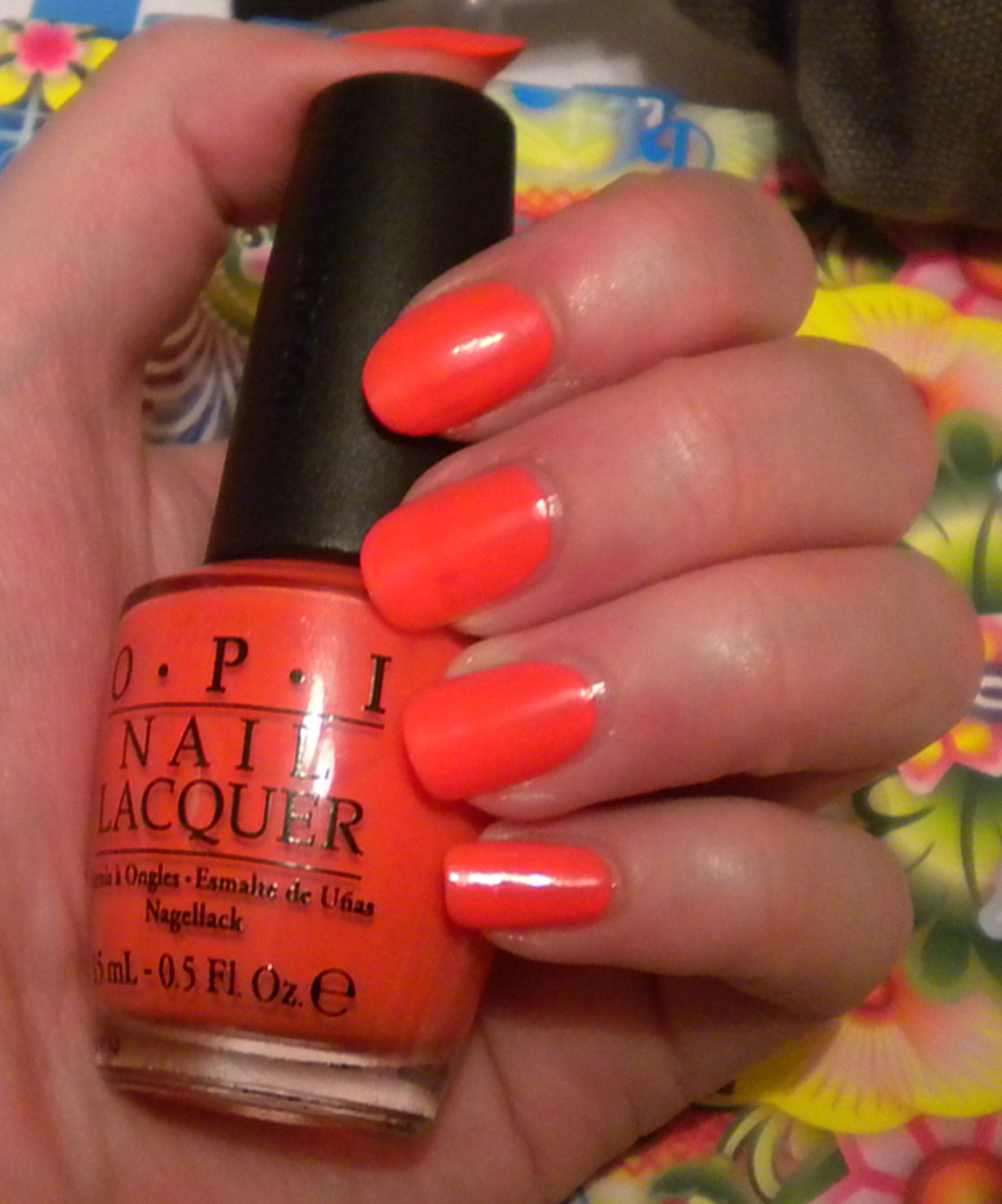 Opi - Atomic Orange · Be.you.tiful · Online Store Powered by Storenvy