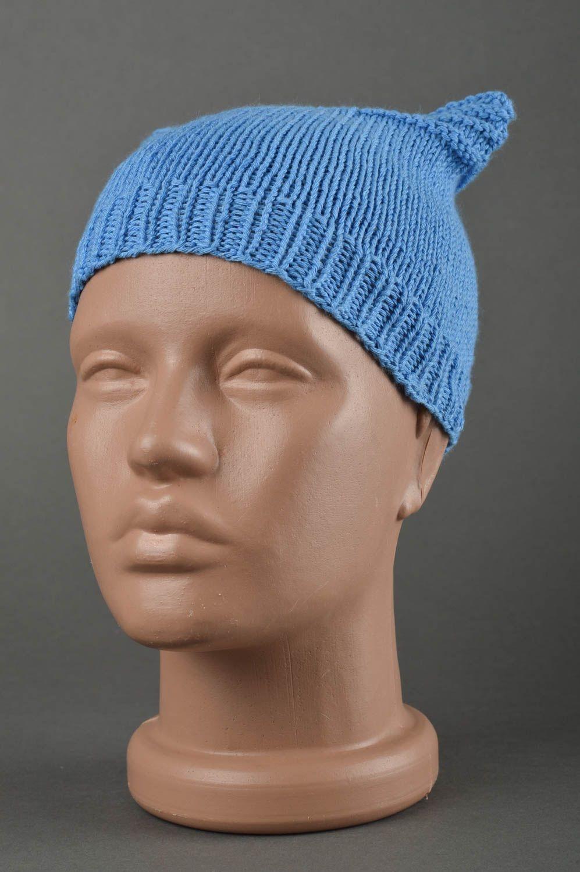 Winter Hat Crochet Hat Handmade Accessories For Kids Baby Boy Hat