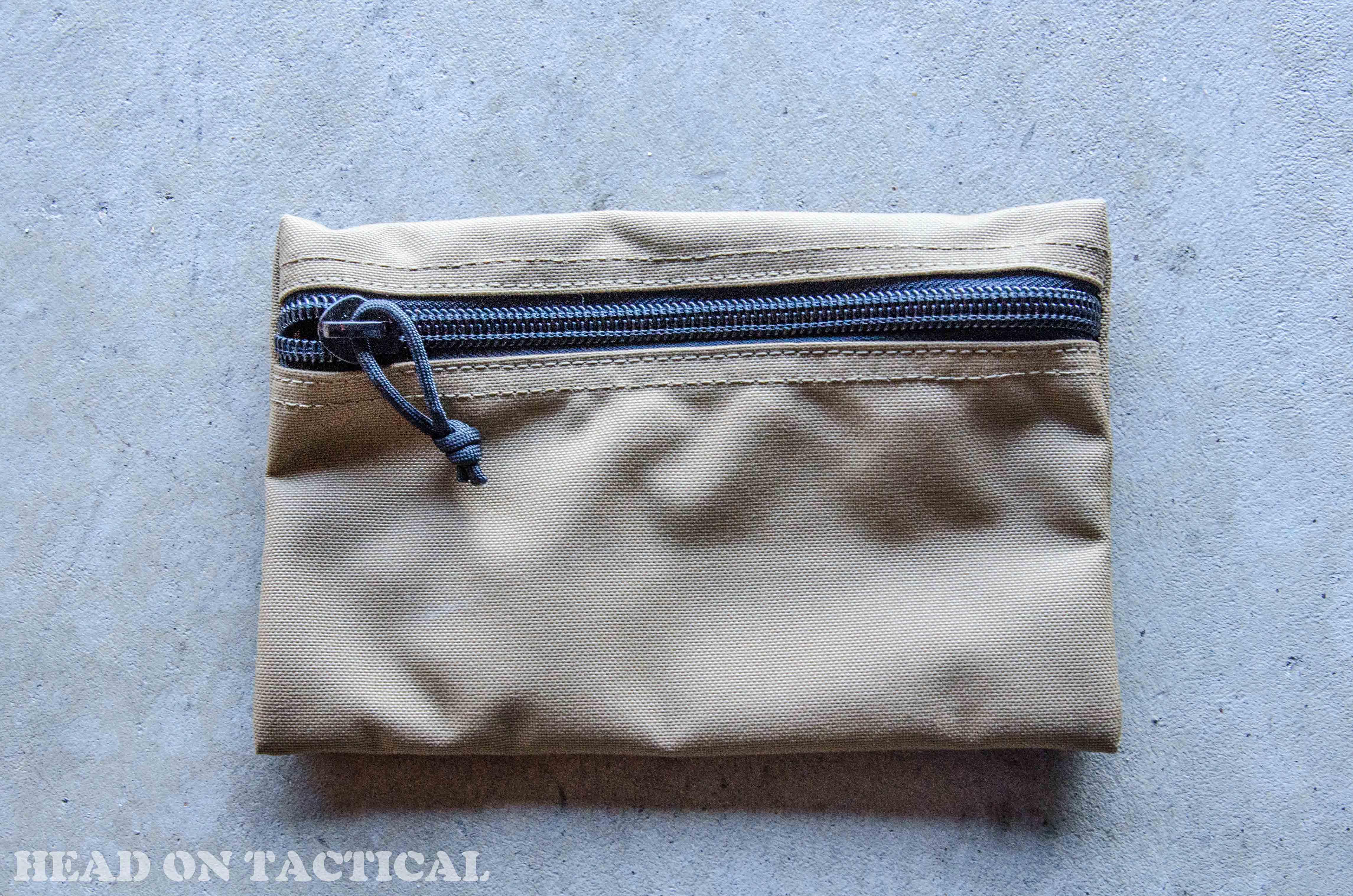 Zipper Pack Insert