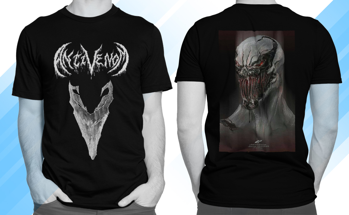 70c9484afc78 Anti Venom Gildan Tshirt on Storenvy