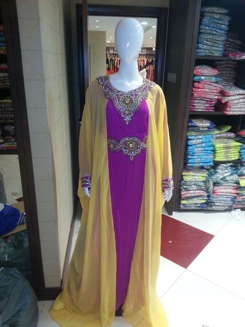 Latest Dubai Amp Morrocan Style Kaftans Abaya Jalabiya
