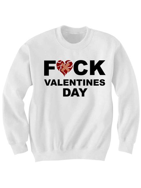Valentine S Day Sweatshirt F Valentine S Day Sweater