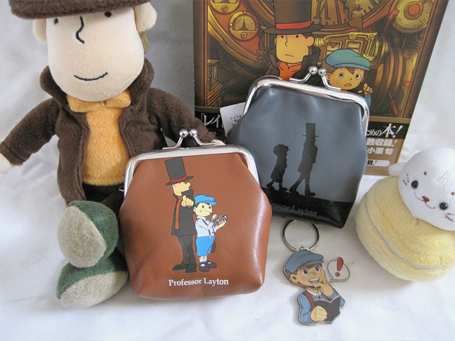 Layton Coin Purses (37464936 Little Shop of Zilla) photo