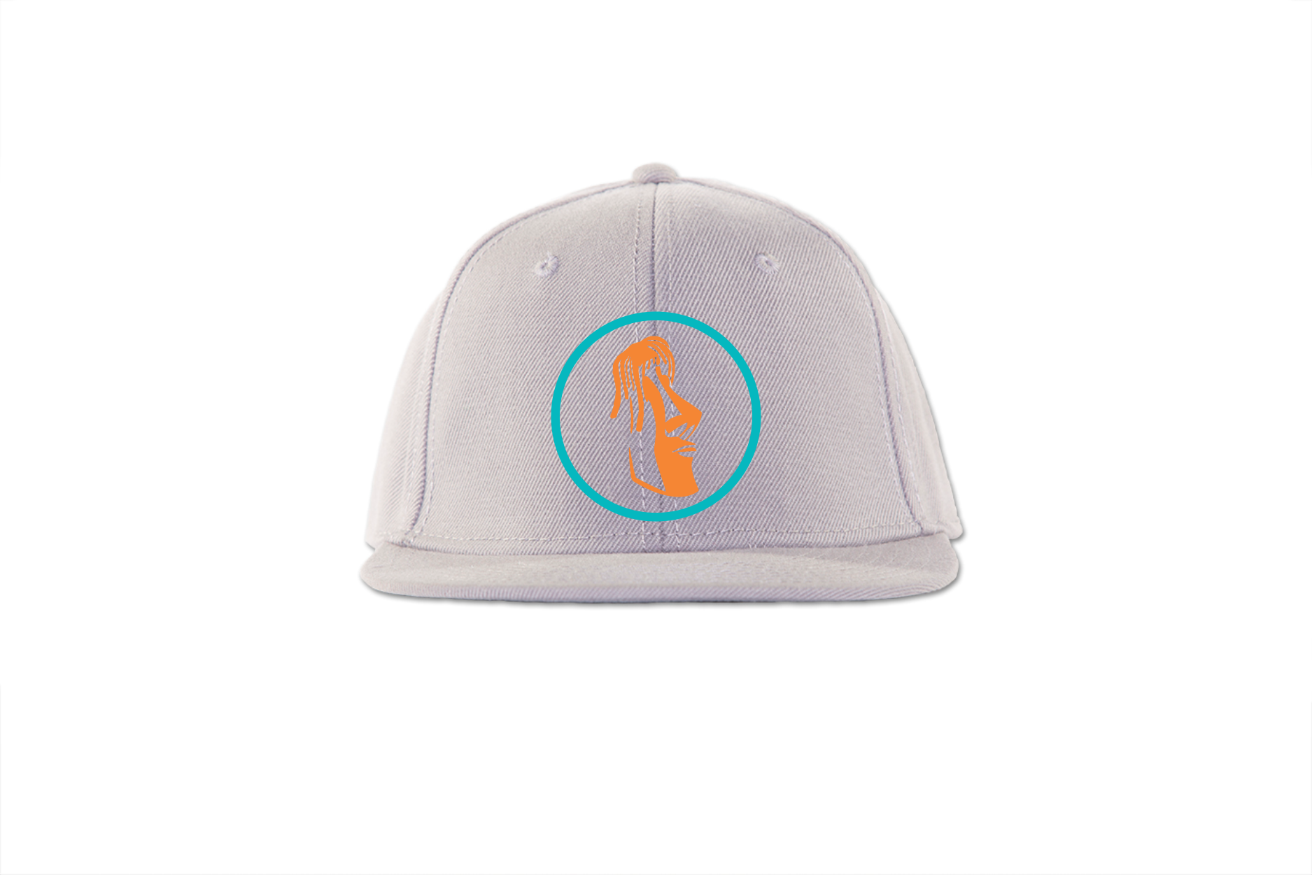buy popular 18e88 5cd2d FRESH CATCH RASTA MOAI STAMP (HAT IS WHITE) MIAMI DOLPHINS HAT from fresh  catch music merch store