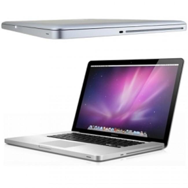 Apple MacBook Pro Core i7-2675QM Quad-Core 2.2GHz 4GB 500Gb 15.4 Notebook OSX w/Cam (Late 2011)
