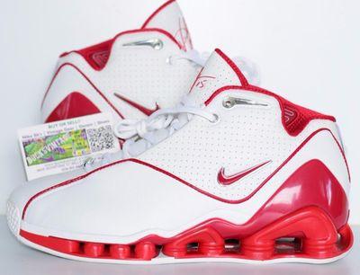 buy online 32d8f 9d589 Size 9.5   OG 2002 NIke Shox VC 2 Vince Carter