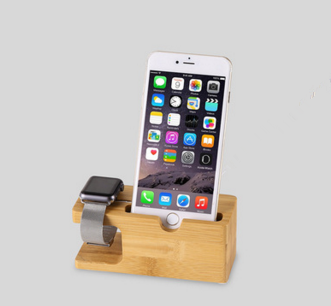 separation shoes e8e24 20b28 iPhone 6S Plus Dock Station, Apple Watch Stand, Watch Holder, IWatch  Display, iPhone Stand, iPhone Holder, Gifts for Man, Charging Station from  Lakyo
