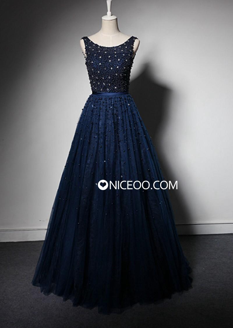 6a753d1962 Cheap Homecoming Dresses Navy Blue