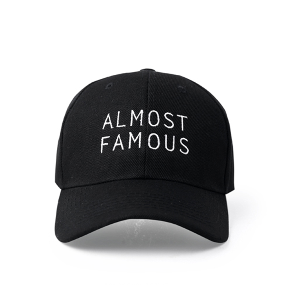 HIGH QUALITY ALMOST FAMOUS BASEBALL CAP IN BLACK on Storenvy c81cb9179d8