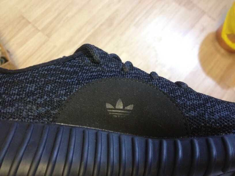 5167fe6f95a00 Adidas Yeezy Boost 350 Pirate Black on Storenvy