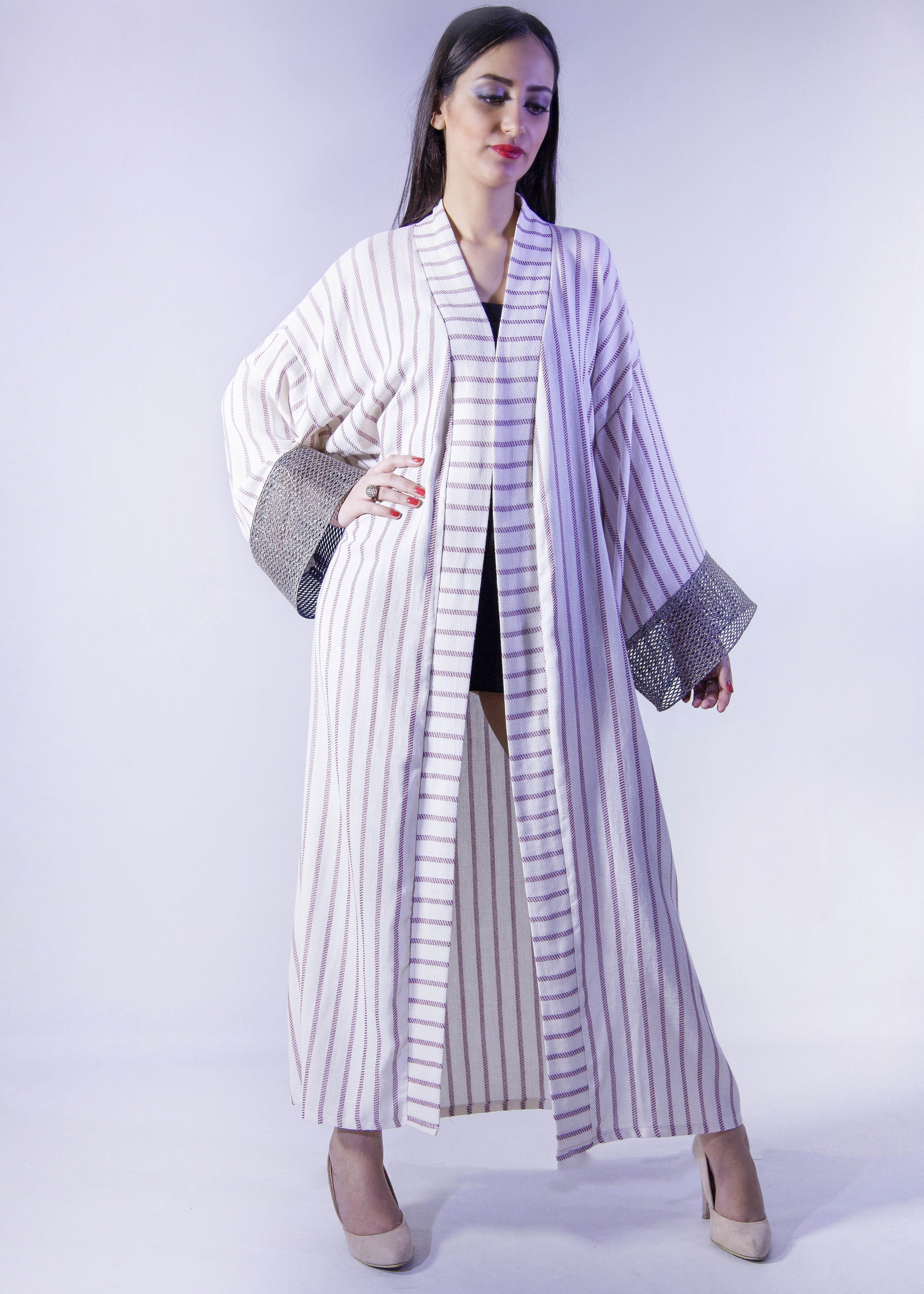 f39a60b402 Moroccan linen kimono kaftan maxi dress caftan · Milsouls · Online ...