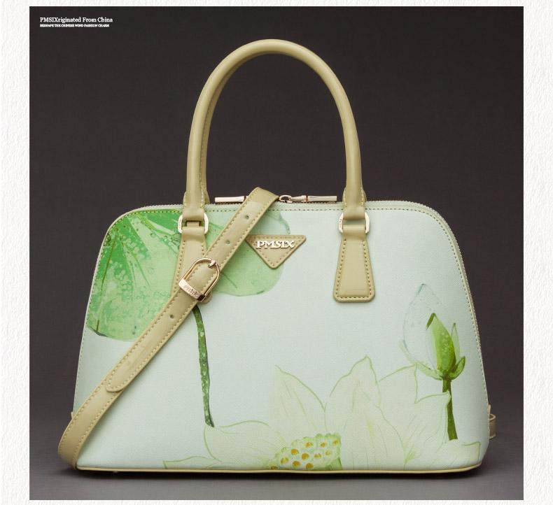 5d61016772d0 Style Designer Brand Women Bags 2016 Luxury Women s Flower Print Handbag  Banquet Bags Deluxe Light