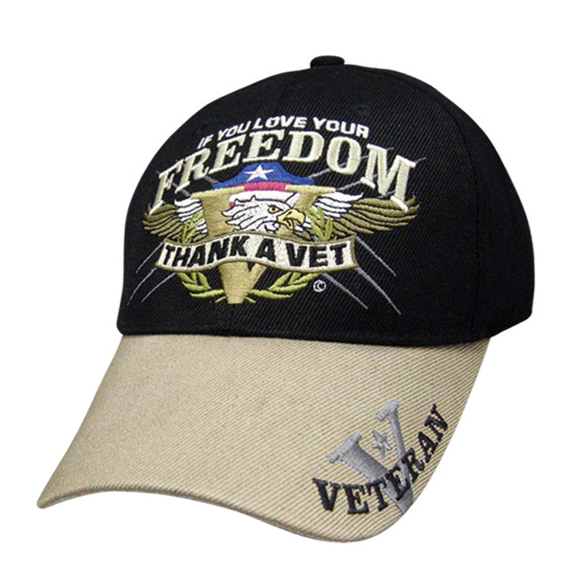 New Officially Licensed Usmilitary Veteranif You Love Your - Us-military-vet
