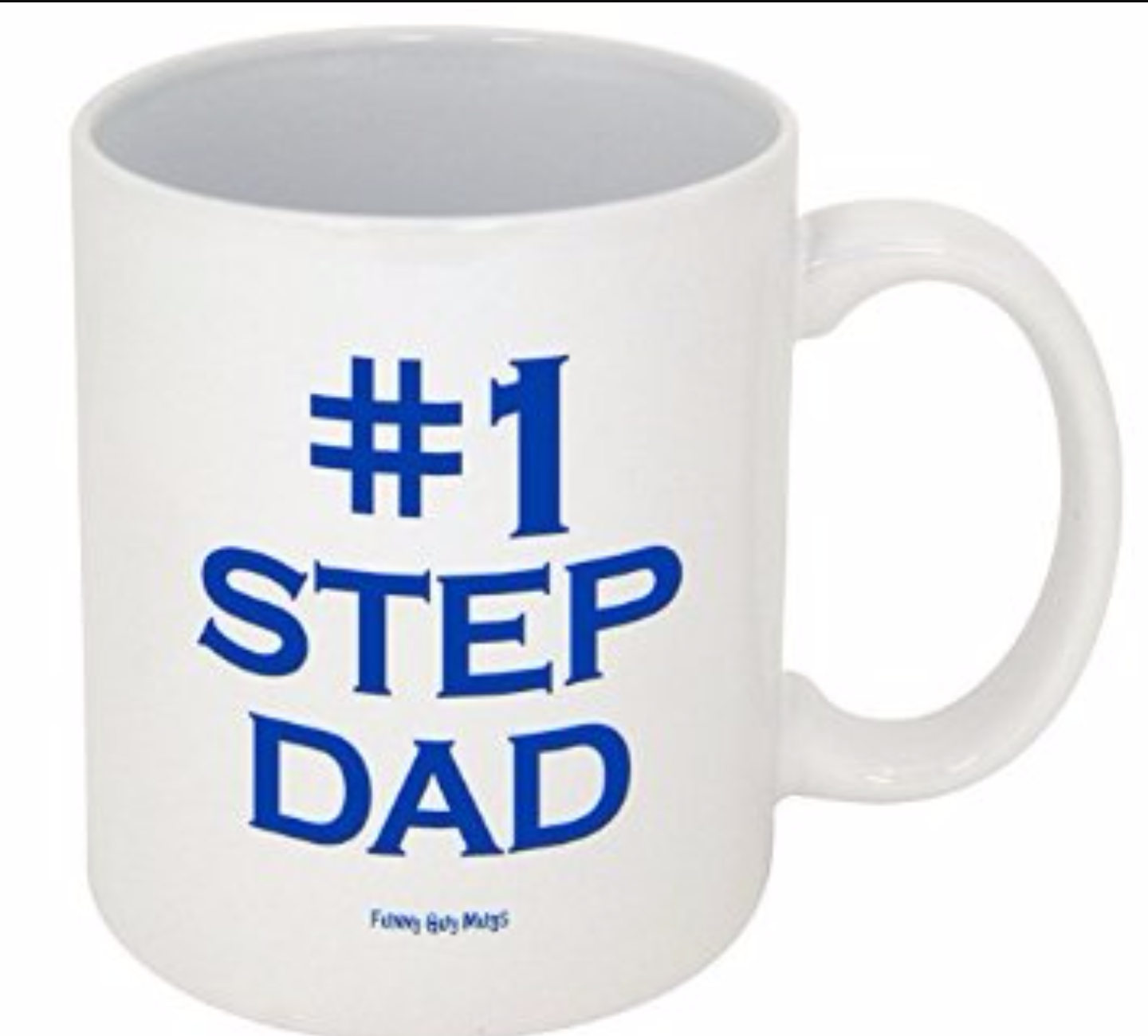 Fathers Day Coffee Cup