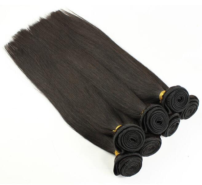 Cheap Factory Outlet Unprocessed Human Hair 1 Pc 100 Virgin Human