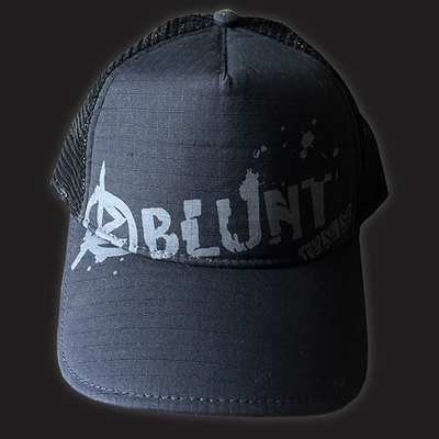 7998a6a6f01f7 Blunt ATS Yellow FlexFit Hat · Blunt Clothing · Online Store Powered ...