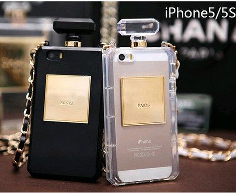 Funda Chanel Iphone  Plus