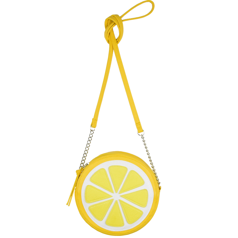 Lemon Purse (46277628 dogdog) photo