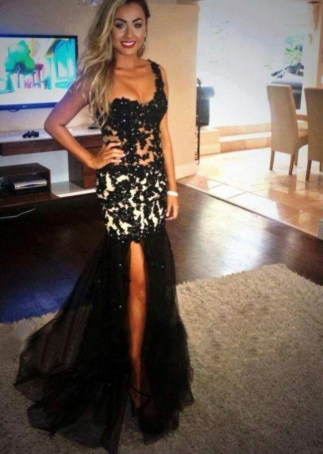 e3b5b713233 J100 Mermaid Prom Dresses
