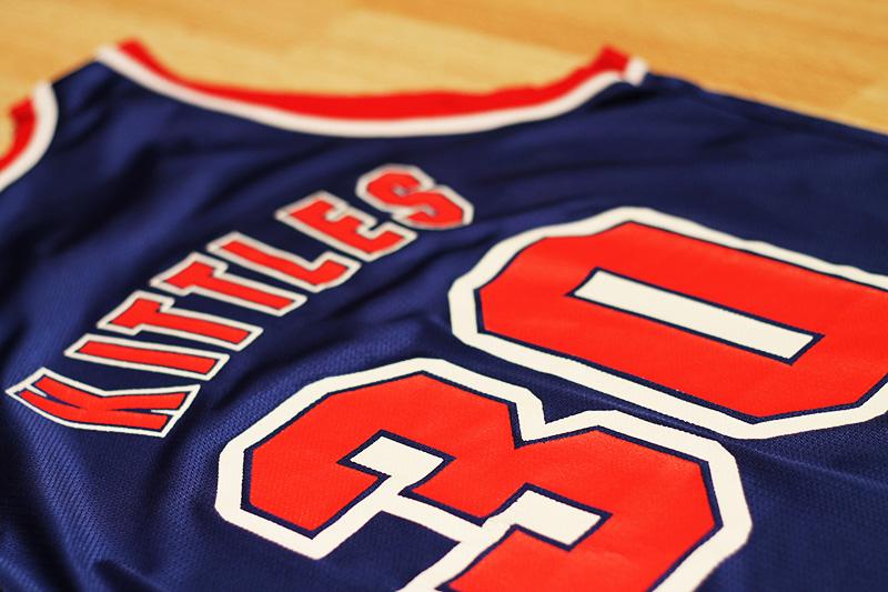 ... Kerry Kittles Nets Jersey - Thumbnail 3 3ff683ba9