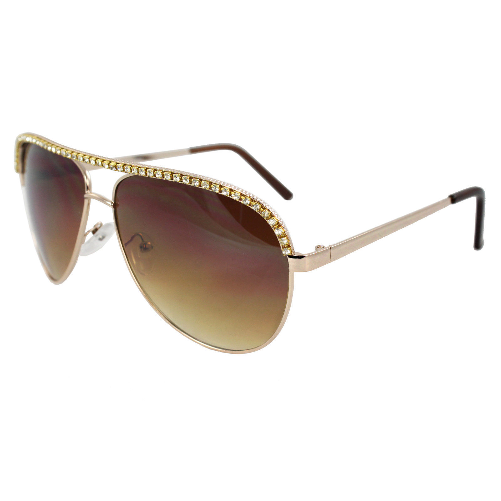 b286f761f187 Mosley Tribes Enforcer Aviator Sunglasses