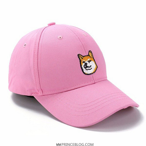 075d122d497 SHIBA INU BASEBALL CAP ( 4 COLORS ) · shopmeiding · Online Store ...