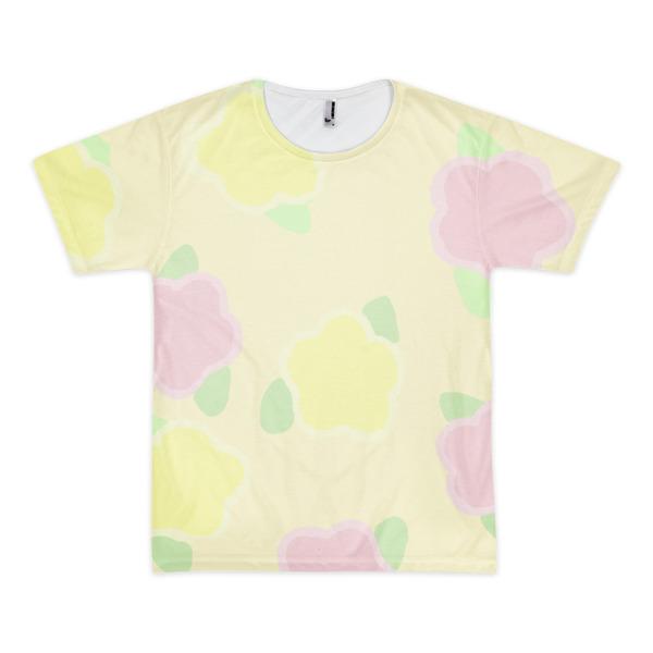 241b41c3 Pokemon Go Sun and Moon Inspired Trainer Female Cosplay Shirt on ...