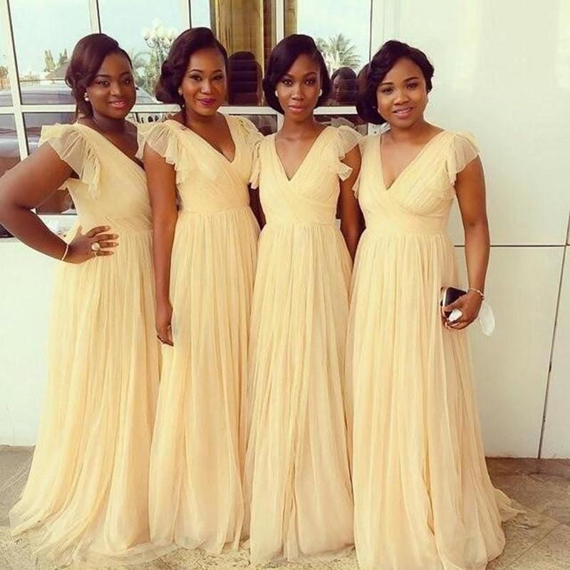 A162 Bridesmaid Dresses,Bridesmaid Dresses For Wedding,,A Line ...
