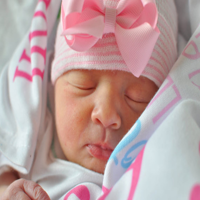 2ed312572 Baby Girl Newborn Hats · Infanteenie Beenie · Online Store Powered ...