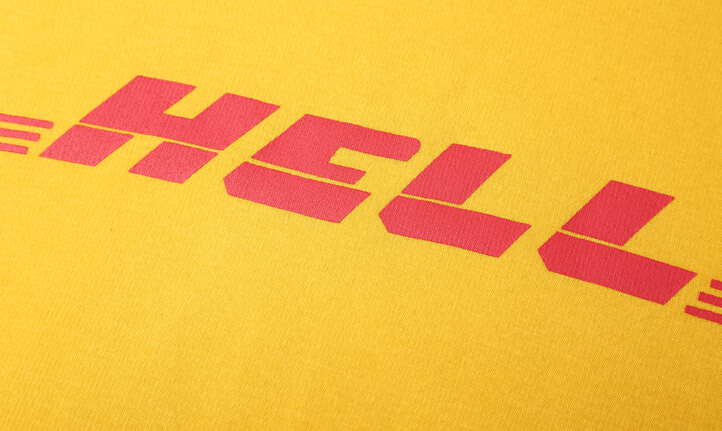 Free Shipping-DHL SPOOF HOODIE from NEW ARRIVAL