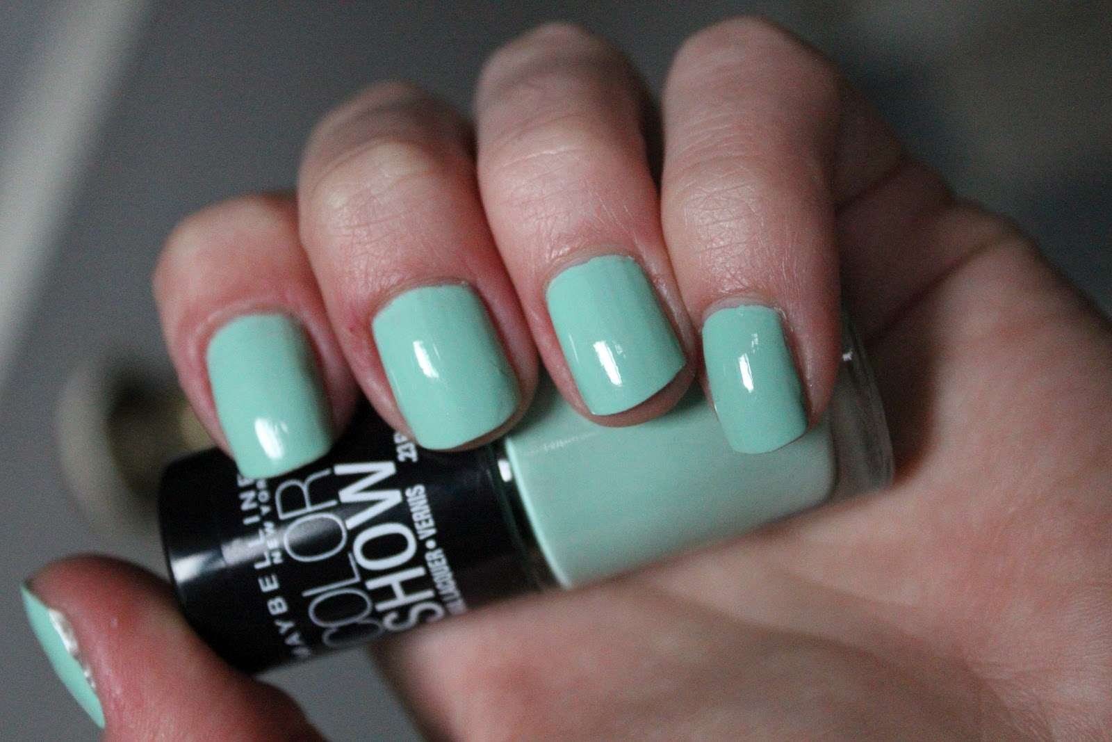 Maybelline Green With Envy on Storenvy