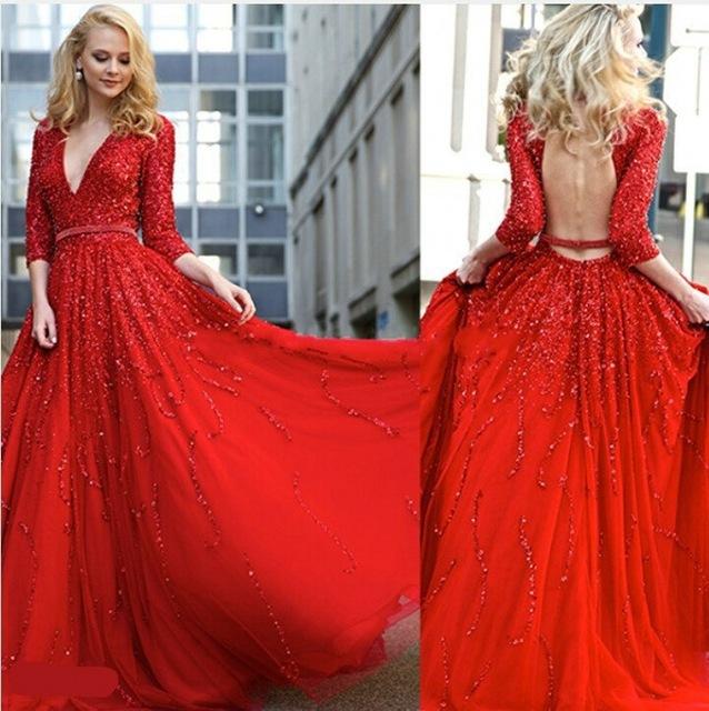 020e426c38 Lace Prom Dresses